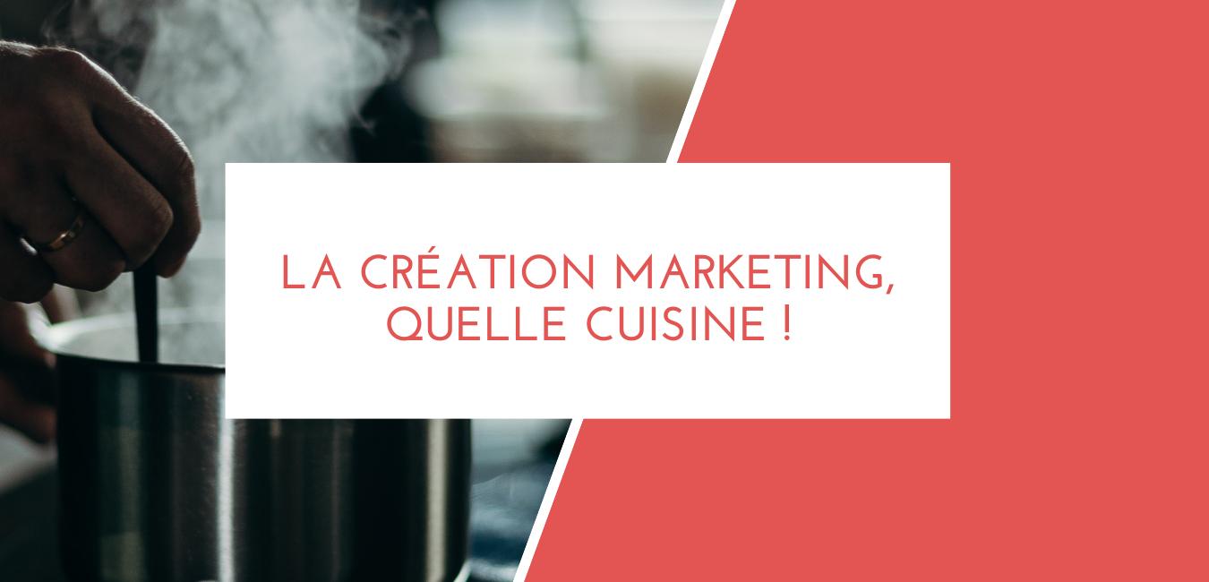 En cuisine comme en création marketing, les sens sont sollicités dans une démarche de séduction et de désir, mais pas seulement… On vous dit tout.
